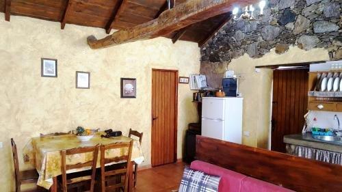 Casa Rural Pepita La De Las Flores - фото 10