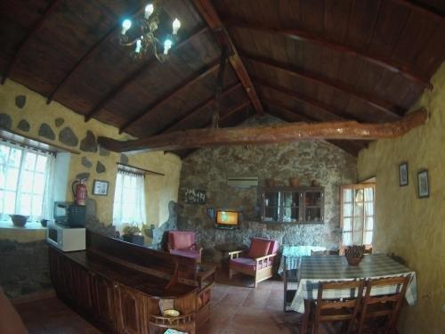 Casa Rural Pepita La De Las Flores - фото 12