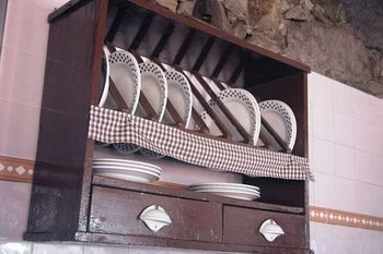 Casa Rural Pepita La De Las Flores - фото 13