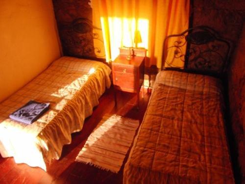 Casa Rural Pepita La De Las Flores - фото 3
