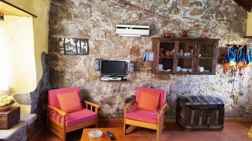 Casa Rural Pepita La De Las Flores - фото 4