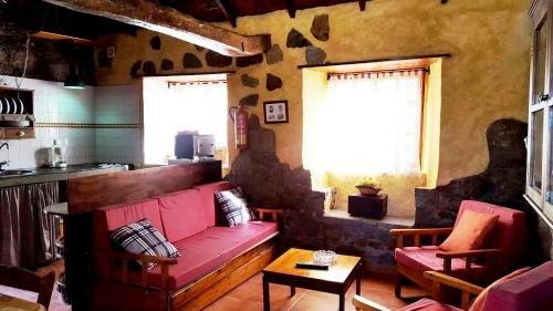 Casa Rural Pepita La De Las Flores - фото 5