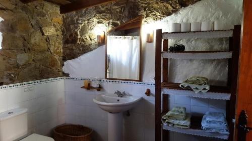 Casa Rural Pepita La De Las Flores - фото 7