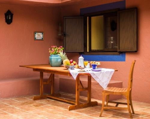 Casa el Porte - фото 18