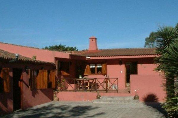 Casa el Porte - фото 1