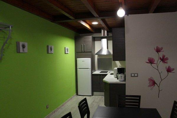 Apartamentos y Casas Victor - фото 12
