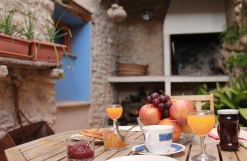 Casa Rural Ca Ferminet - фото 14