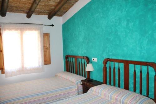 Casa Rural Ca Ferminet - фото 2