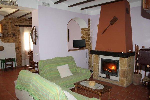 Casa Rural Ca Ferminet - фото 4