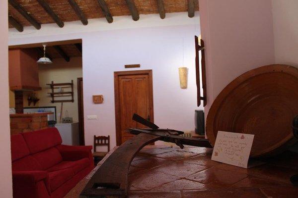 Casa Rural Ca Ferminet - фото 5