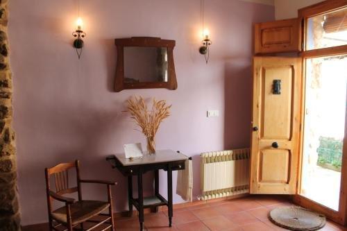 Casa Rural Ca Ferminet - фото 7