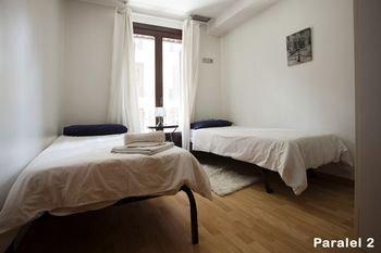Tapioles Apartments - фото 50