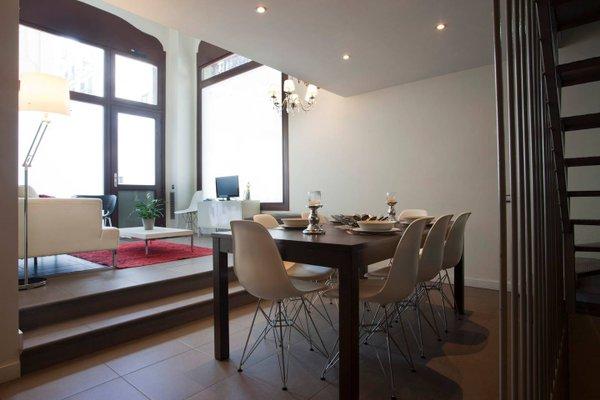 Tapioles Apartments - фото 12