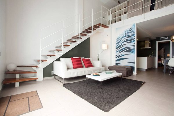 Tapioles Apartments - фото 16