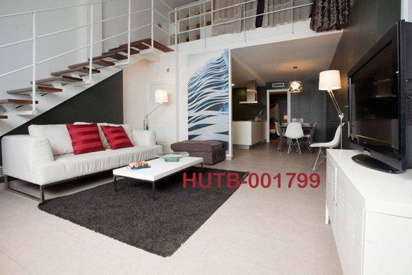 Tapioles Apartments - фото 18