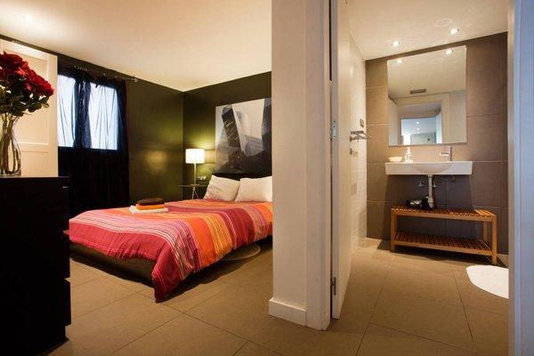 Tapioles Apartments - фото 2