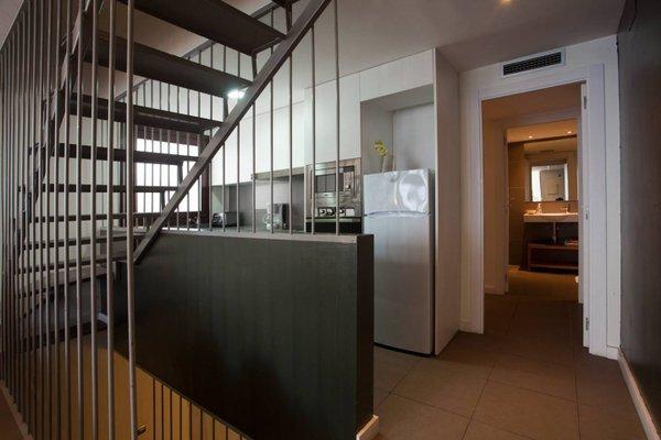 Tapioles Apartments - фото 20