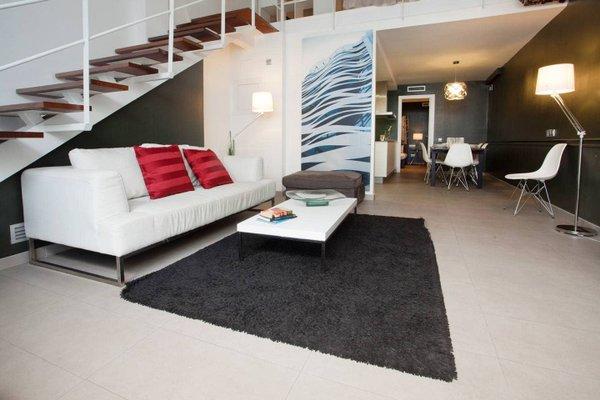 Tapioles Apartments - фото 5