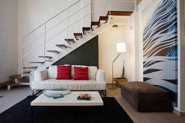 Tapioles Apartments - фото 7