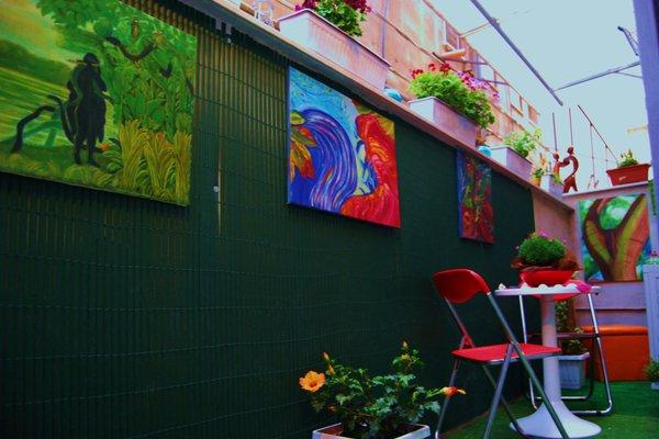 Casa Vacanza Gallery - фото 8
