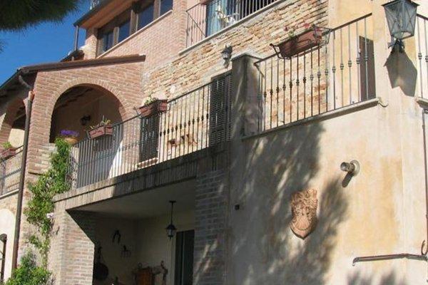 Casale del Levriero - фото 1