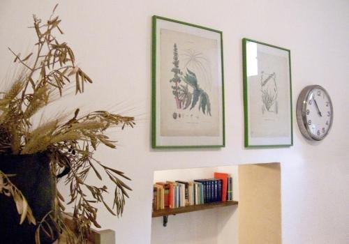 Eco-Art House Banchina 58 - фото 18