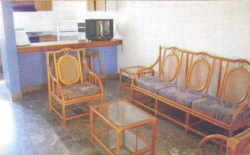Bungalows San Felipe Oaxaca - фото 1