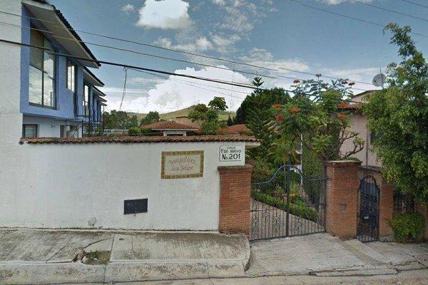 Bungalows San Felipe Oaxaca - фото 5