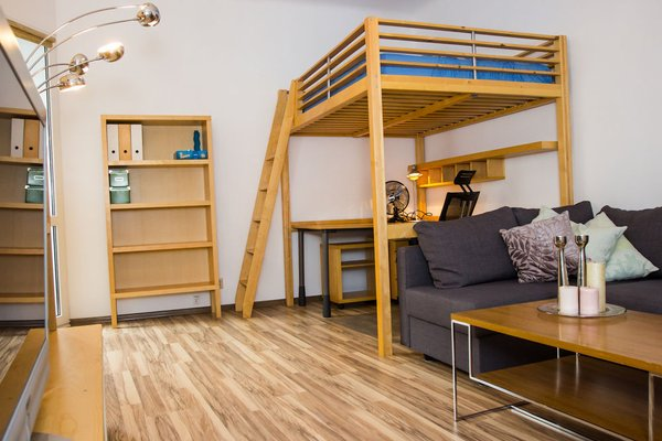 Apartament Pablo by Your Freedom - фото 17