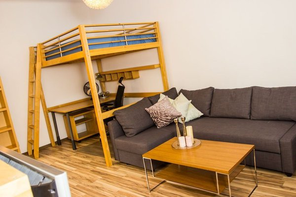 Apartament Pablo by Your Freedom - фото 2