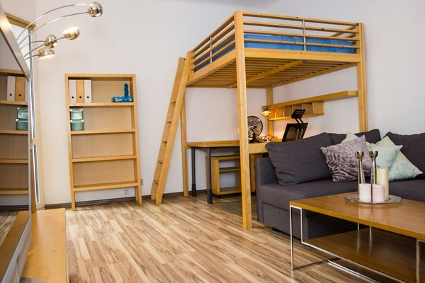 Apartament Pablo by Your Freedom - фото 20