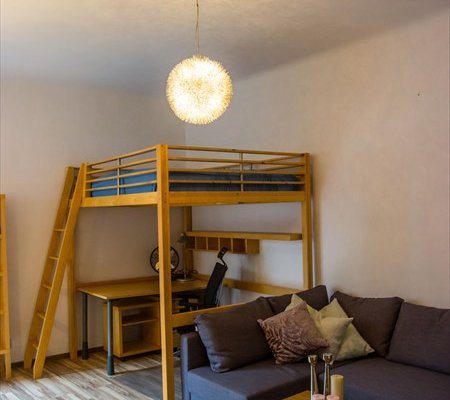 Apartament Pablo by Your Freedom - фото 23
