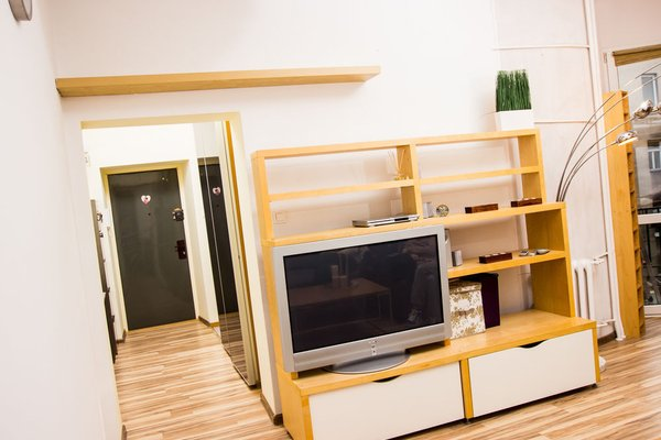 Apartament Pablo by Your Freedom - фото 6