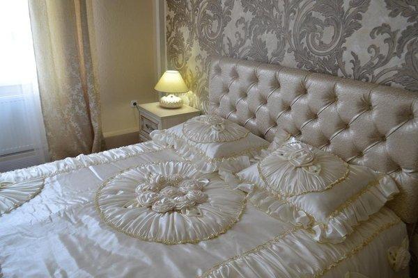 Гостиница Версаль - фото 1