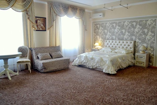Гостиница Версаль - фото 2