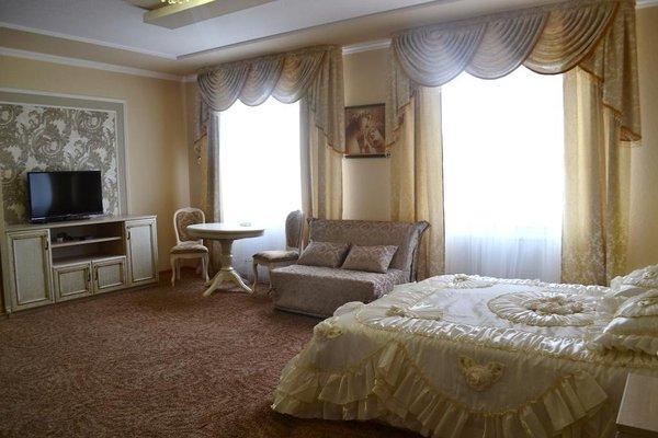 Гостиница Версаль - фото 3