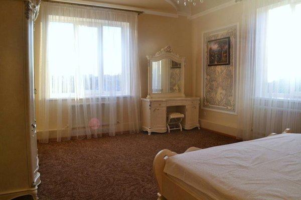 Гостиница Версаль - фото 4