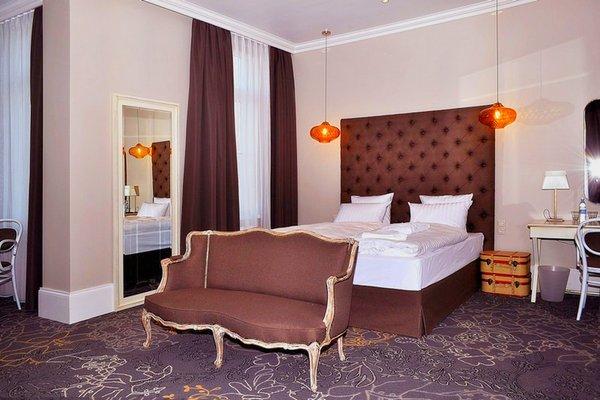 Отель Чайковский - фото 1