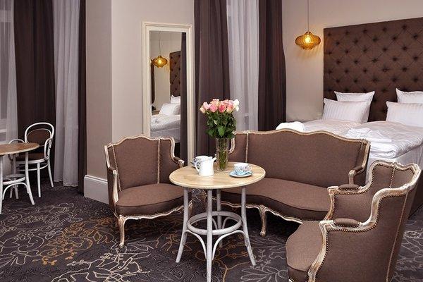 Отель Чайковский - фото 10