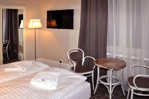 Отель Чайковский - фото 2