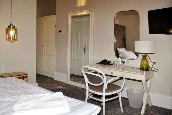 Отель Чайковский - фото 3