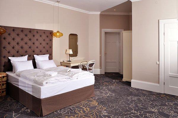 Отель Чайковский - фото 5