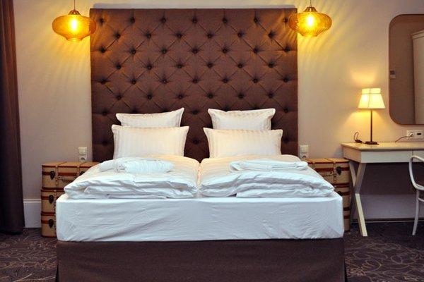 Отель Чайковский - фото 6