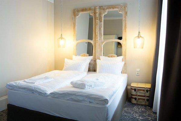 Отель Чайковский - фото 7