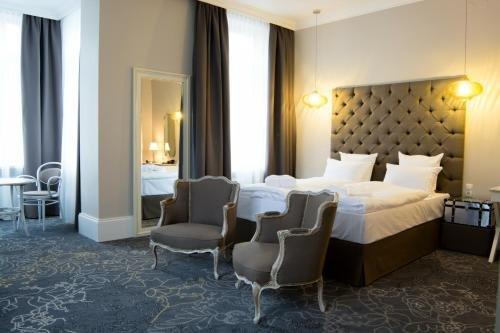 Отель Чайковский - фото 8