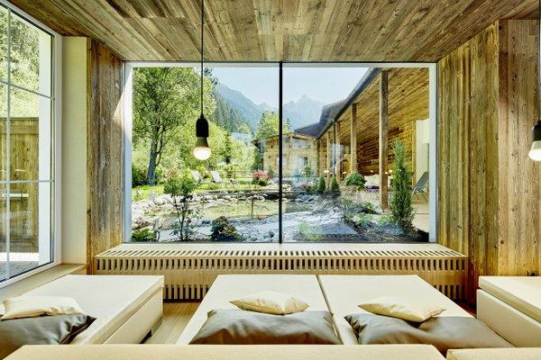 Alpin Lodge das Zillergrund - фото 1