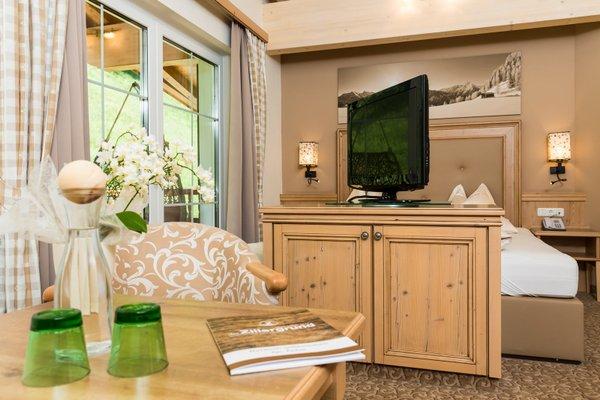 Alpin Lodge das Zillergrund - фото 6