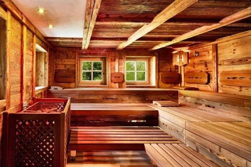Alpin Lodge das Zillergrund - фото 9