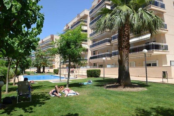 UHC Ventura Park Apartments - фото 10