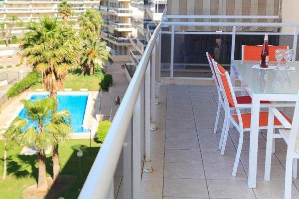 UHC Ventura Park Apartments - фото 11
